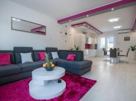 Lucia, apartment in Šibenik