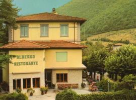 Albergo Padellino, hotell i Vaglia