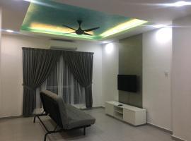 Luxury Kuala Selangor Homestay, hotel berdekatan Sky Mirror Selangor, Kuala Selangor
