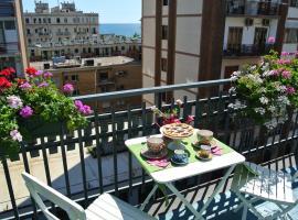 Casa di Linda, apartment in Salerno