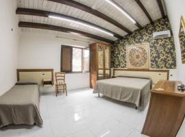 Belvedere, hotel in San Filippo del Mela