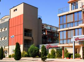 Apartments and Guest rooms Onegin, apartment in Sozopol