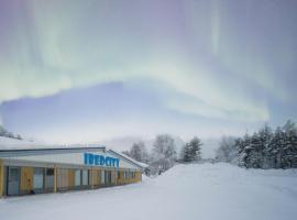 Hostel Ibedcity, hostelli Rovaniemellä
