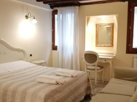Ca' Venere Apartments Cannaregio, appartement à Venise