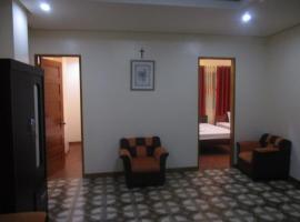 WMV Hotel & Restaurant, hotel in Infanta