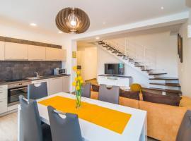 Milohanic Luxury Porec Apartments, B&B in Poreč