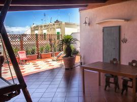 L'Altana, hotel a Molfetta