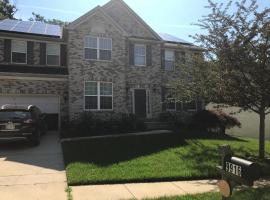 The 10 Best Apartments In Maryland United States Of America Booking Com