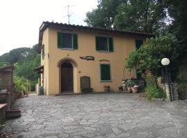 Villa Corinna, bed & breakfast a Greve in Chianti