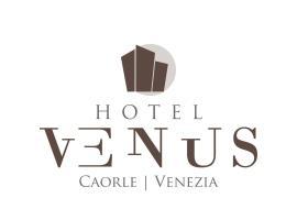 Venus Best Price, hotel poblíž významného místa TERREDACQUE – Museo Archeologico del Mare, Caorle