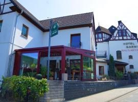 Hotel Arns, Hotel in Bernkastel-Kues