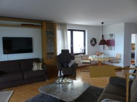 Residenz am Kurpark, apartment in Bad Salzuflen