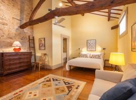 Casa Grande - Minho's Guest, quarto em acomodação popular em Braga