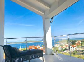Visit Aylin Vis, hotel in Vis