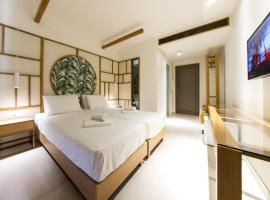 Agave Boutique Hotel, apartment in Laganas