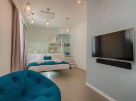 Ô'dreams Loft & Spa, hotel with jacuzzis in Avignon