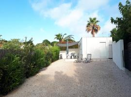 le cube cassiopée, holiday home in Cap d'Agde