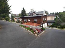 Apartament Beata – hotel w pobliżu miejsca Wyciąg narciarski Biały Jar w mieście Karpacz