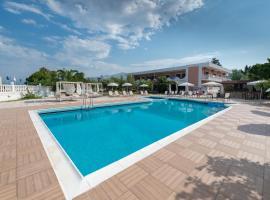 Galaxy Hotel, hotel near Sinks, Argostoli