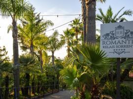 Romantic Relais Sorrento, family hotel in Sorrento
