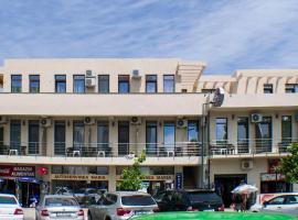 Hotel Solea Beach, hotel din Mamaia