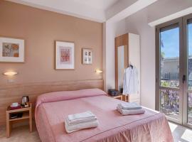 Albergo Villa Lucia, hotel in Bellaria-Igea Marina