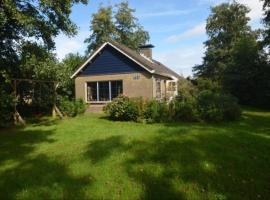 Familiehuis Lytse Miede, holiday home in Formerum
