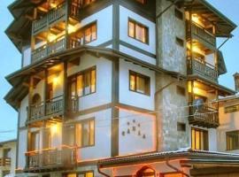 Elida Family Hotel, hotel in Bansko