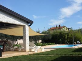 Apartments Morje, hotel with pools in Umag