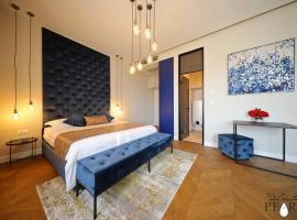 Dalmatian Pearls Deluxe Rooms, hotel in Zadar