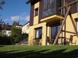 Ferienwohnung Duttental, Hotel in Tuttlingen