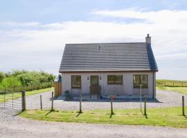Raasay Holiday Cottage, hotel in Gairloch