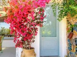 Paradiso verde a poca distanza dal mare, villa in Agropoli