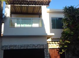 Casa da Celia, hotel near Praia dos Anjos Beach, Arraial do Cabo