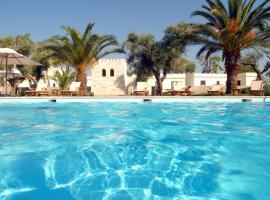 Resort Villa Hermosa, hotel a Porto Cesareo