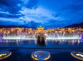Libre Resorts Lijiang, hotel in Lijiang