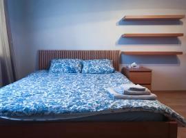 Sweet home, spa hotel in Dmitrov
