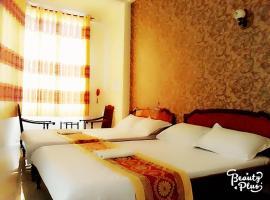 Khách Sạn Duy Hoàng, khách sạn ở Buôn Ma Thuột