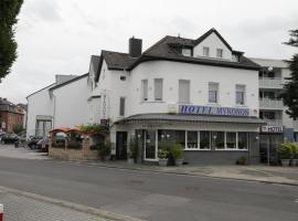 Hotel Mykonos, Hotel in der Nähe von: Reitstadion Aachen Soers, Eschweiler