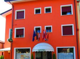 Hotel Ristorante Al Bassanello, hotel a Bassano del Grappa