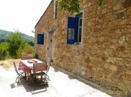 la Pagliera, bio-rustico in collina, distanziamento ma vicino mare e Cefalù, hotel in Campofelice di Roccella