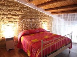 Anima Templi, hotel pet friendly a Agrigento