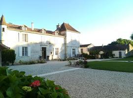 Domaine de Montboulard