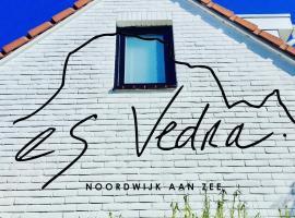 Es Vedra, villa in Noordwijk aan Zee