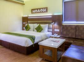 Treebo Trend Ambassador, отель в Ахмадабаде