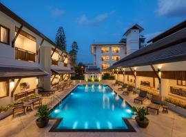 Villa Sanpakoi, hotel in Chiang Mai