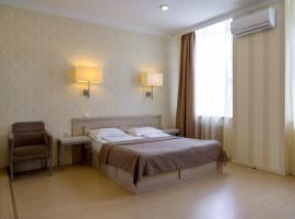 RA Nevsky 44, hotel in Saint Petersburg