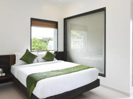Treebo Trend Malhaar Regency, hotel en Pune