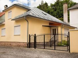 Ubytovanie u Anny, dovolenkový dom v Banskej Štiavnici