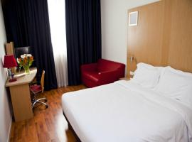 Ramada Encore Bologna-Hotel & Natural Spa, отель в Болонье